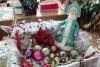 Новогодние игрушки из бабушкиного сундучка